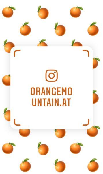 Nametag Orangemountain